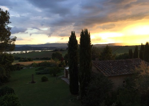 24 Hours in Tuscan Heaven