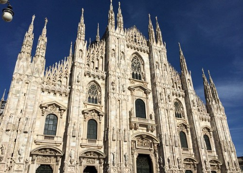 Milan, the Functional Italian City