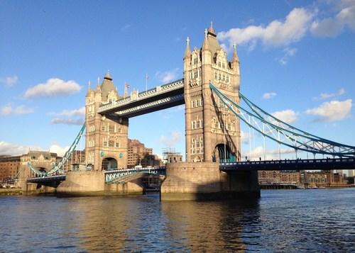 London: The City That Won't Make Eye Contact