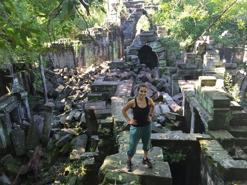 Siem Reap: A Guide Through the Heart of Cambodia