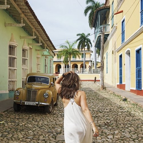 Cuba: More Than Just a Time Capsule