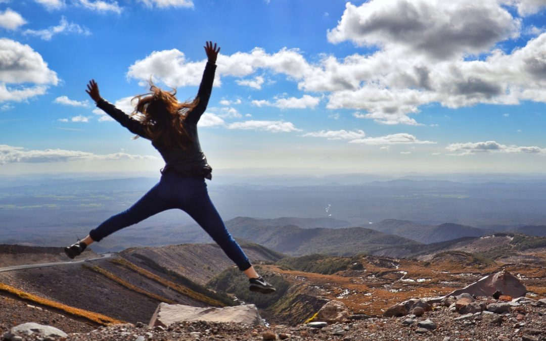 3 Ways Taking Risks Makes You A Better Person