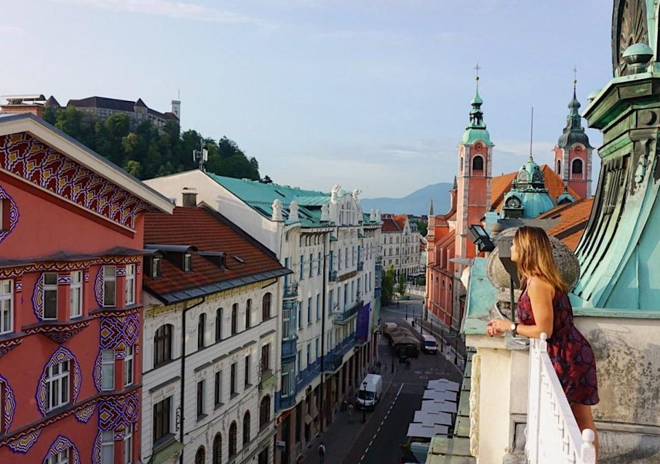 What Entrepreneurs Can Learn From The Slovenian Mindset