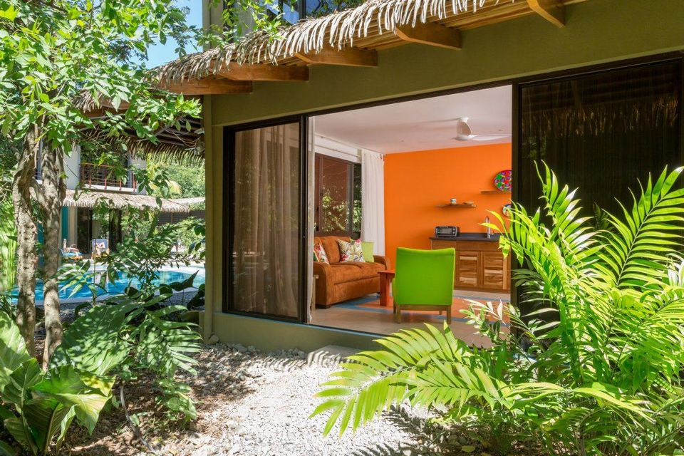 A look into Olas Verdes, a Costa Rican hotel that is pioneering the sustainability movement in Nosara.