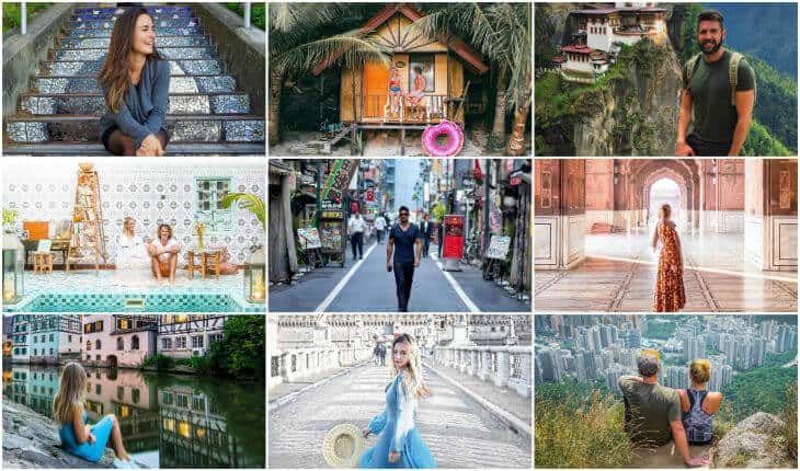 best-instagram-travel-accounts