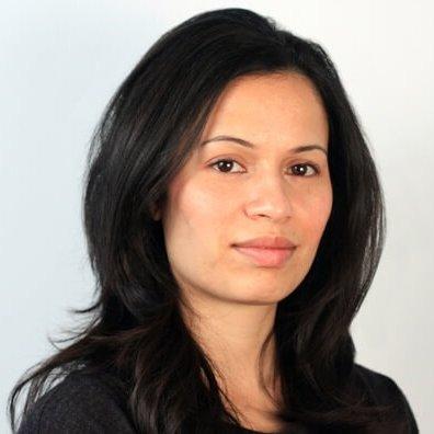 Stefanie Schram